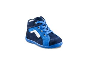 Detská obuv pre začiatočníkov Richter 0026 732 7201