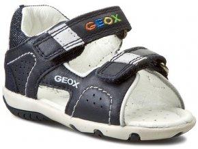 Letná obuv pre deti Geox B52L8A 00043 C0832  - CENA JE PO ZĽAVE 20%, UŠETRÍTE 9,86 EUR