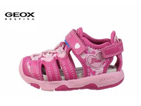 Detské dievčenské sandále Geox B620DA 054EE C8230