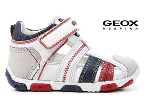 Geox sandále B6236B 08532 C0899 - CENA JE PO ZĽAVE 20% 063e65b8716
