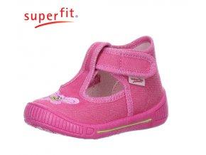 Detské papučky Superfit 7 00252 60
