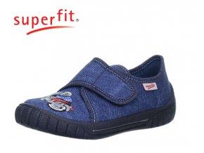 Detské papučky Superfit 7 00271 87