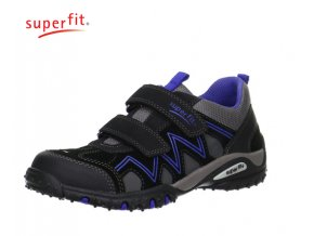 Detská obuv športová Superfit 7 00224 02