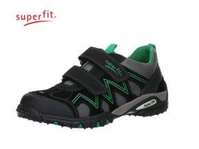 Detská obuv športová Superfit 7 00224 03