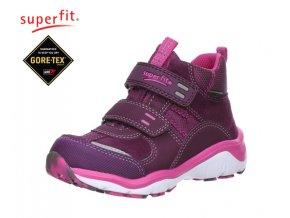 Detská obuv goretexová Superfit 7 00239 40