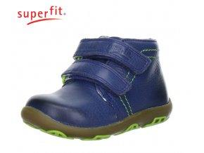 Detská obuv celoročná Superfit 7 00382 88