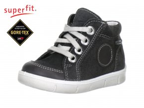 Detská obuv Gore-texová Superfit 7 00426 05