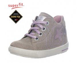 Detská obuv Gore-texová Superfit 7 00346 34