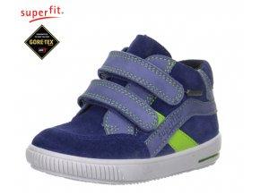 Detská obuv Gore-texová Superfit 7 00349 88