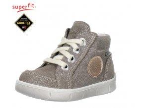 Detská obuv Gore-texová Superfit 7 00426 33