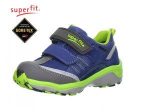 Detská obuv Gore-texová Superfit 7 00238 89