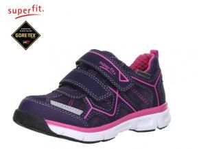 Detská obuv Gore-texová Superfit 7 00411 53