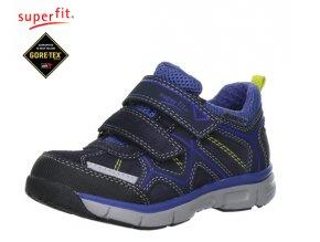 Detská obuv Gore-texová Superfit 7 00411 81