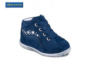 Detská obuv pre začiatočníkov Richter 0021 821 7201