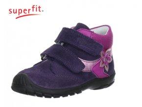 Detská obuv celoročná Superfit 7 00326 54 - CENA JE PO ZĽAVE 30%, UŠETRÍTE 13,00  EUR