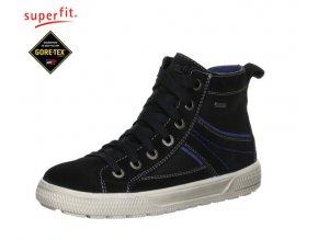 Detská obuv Gore-texová Superfit 7 00458 02
