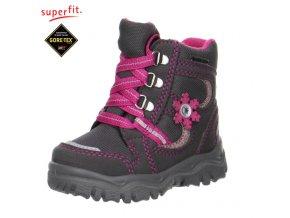 Detská obuv zimná goretexová Superfit 7 00048 05