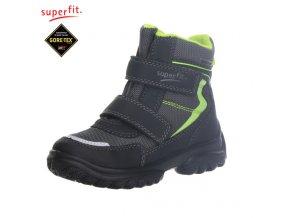 Detská obuv zimná goretexová Superfit 7 00030 02