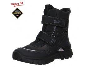 Detská obuv zimná goretexová Superfit 7 00405 00