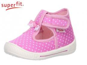 Detské dievčenské papučky Superfit 0 00252 61