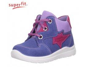 Detská obuv celoročná Superfit 0 00324 77