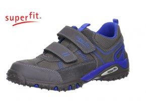 Detská obuv športová Superfit 0 00224 05
