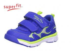 Detská obuv športová Superfit 0 00061 85