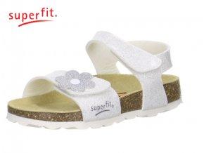 Dievčenská obuv korková Superfit 0 00118 50