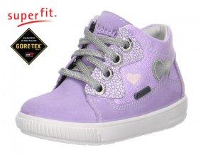 Dievčenská Gore-texová obuv Superfit 0 00345 77