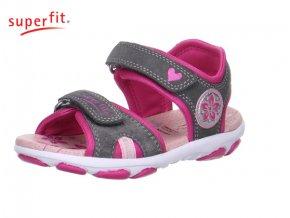 Detské sandále Superfit 0 00128 06