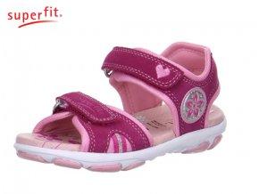 Detské sandále Superfit 0 00128 37