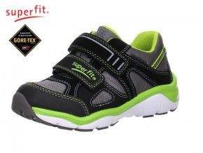 Detská obuv goretexová Superfit 0 00242 02