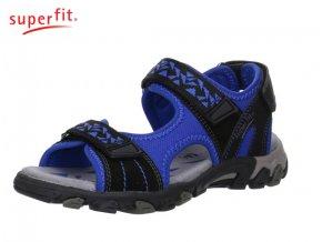 Chlapčenské sandále Superfit 0 00449 02