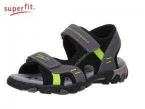 Chlapčenské sandále Superfit 0 00446 06