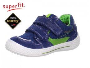 Detská obuv celoročná goretexová Superfit 0 00102 88