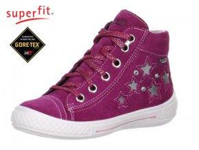 Detská obuv celoročná goretexová Superfit 0 00109 37