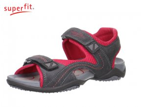 Dievčenské sandále Superfit 0 00159 06