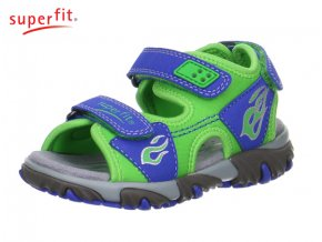 Detská obuv letná Superfit 0 00175 85