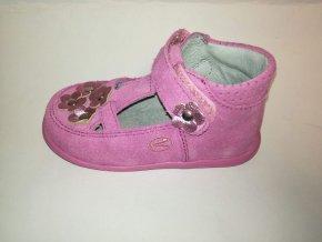 Detská obuv pre začiatočníkov Richter 10 141 3110