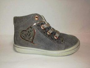 Dievčenská celoročná obuv Ricosta Sina 65 25212/462