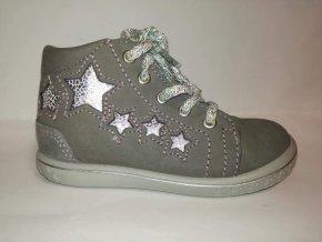 Dievčenská celoročná obuv Ricosta Lena 25 22800/458