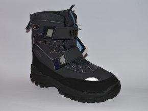 Zimné chlapčenské topánky LICO Austria 720093