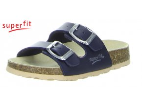 Detská obuv korková Superfit 2 00111 80