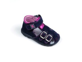 Detská dievčenská sandálka Richter 2102 341 7201