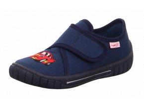 Detské papučky Superfit 8 00271 83
