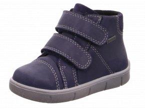 Detské GoreTexové topánky Superfit 8 00423 80