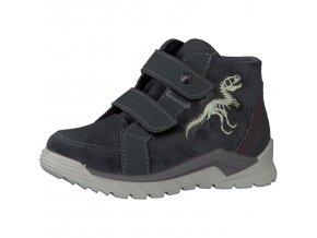 Detská chlapčenská nepremokavá obuv Ricosta REX ASPHALT 47202/492