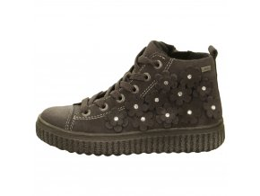 Detská nepremokavá dievčenská topánka Lurchi by Salamander 33 13204 25