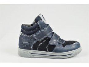 Detská chlapčenská Goretexová obuv Primigi 23810/00 PUAGT