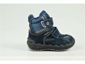 Detská chlapčenská obuv zimná Goretexová Primigi 23785/11